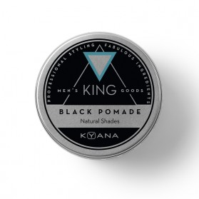 Kyana Man Black Pomade Natural Shades (100ml)