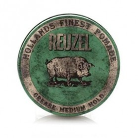 Reuzel Green Grease Medium Hold Pomade 113gr
