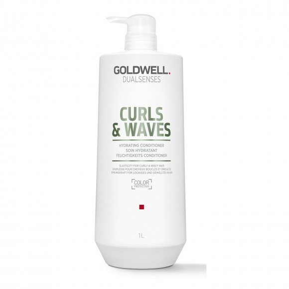 Goldwell Dualsesnses Curly Twist Hydrating Conditioner 1000ml