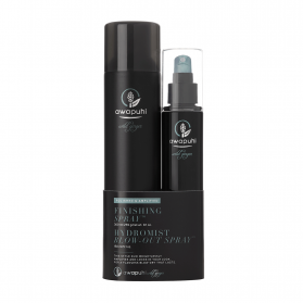 Paul Mitchell Awapuhi Wild Ginger Finish Spray (300ml) & Blow Out Hydromist Spray (150ml)