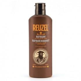 Reuzel Refresh No Rinse Beard Wash (200ml)