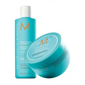 Moroccanoil Smoothing Set Mask & Shampoo250ml