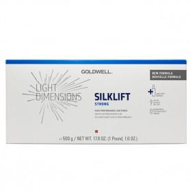 Goldwell Silk Lift Light Dimensions Strong (500gr)