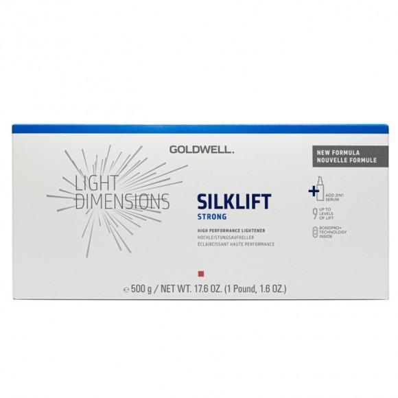 Goldwell Silk Lift Light Dimensions Strong (500gr)