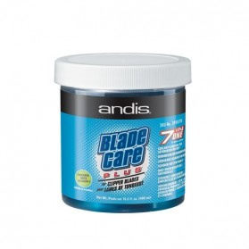 Andis Blade Care Plus For Clipper Blades 488ml