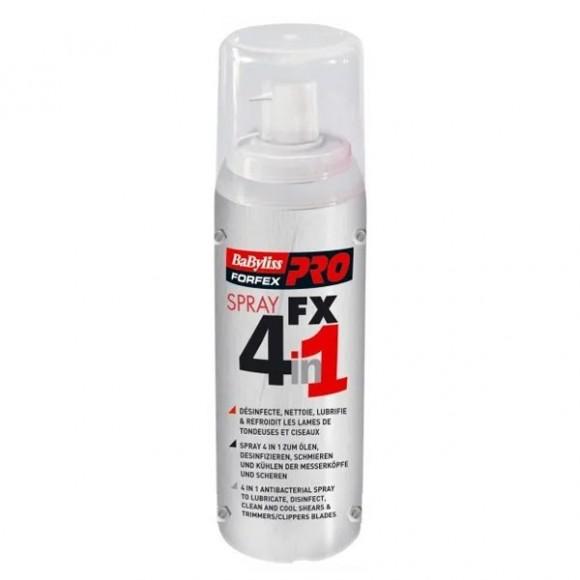 Babyliss Pro Spray FX 4 in 1 (150ml)