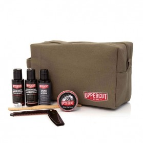 Uppercut Deluxe Filled Wash Bag (7 τεμάχια)