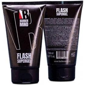 Barber Mind Flash Super Gel (150ml)