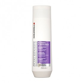 Goldwell Dualsenses Antibrassiness Shampoo (250ml)