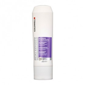 Goldwell Dualsenses Antibrassiness Conditioner (200ml)