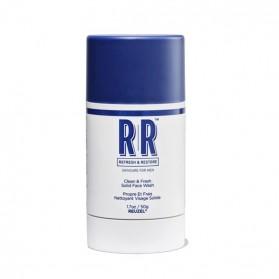 Reuzel RR Clean&Fresh Solid Face Wash(50g)