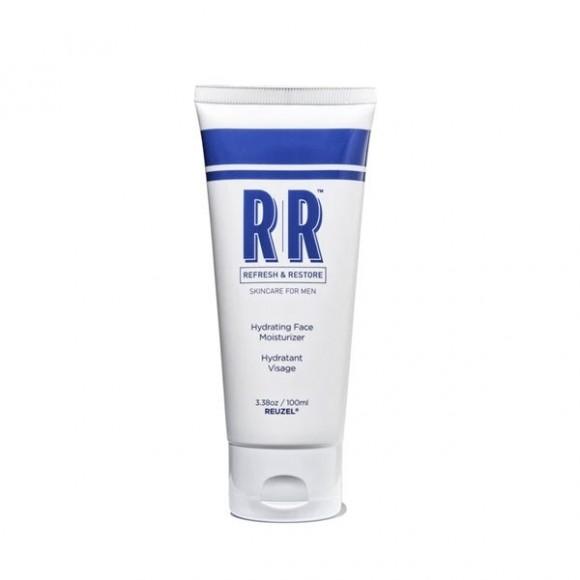 Reuzel RR Hydrating Face Moisturizing (100ml)