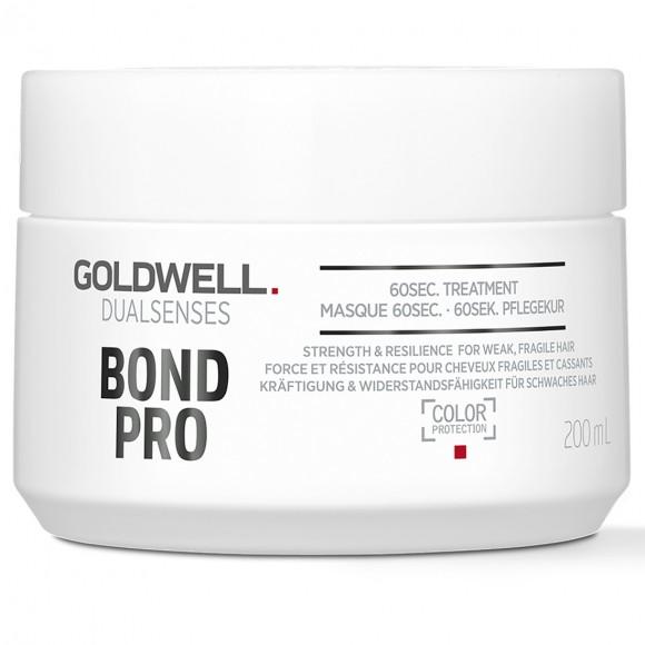 Goldwell Dualsenses Bond Pro 60sec Treatment (200ml)