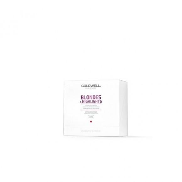 Goldwell Dualsenses Blondes & Highlights Intensice Conditionig Serum(12*18ml)