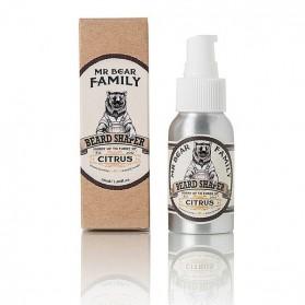 Mr Bear Family Beard Shaper Citrus (50ml)