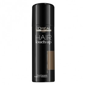 L'Oreal Professionnel Hair Touch Up Mahogany Brown (75ml)