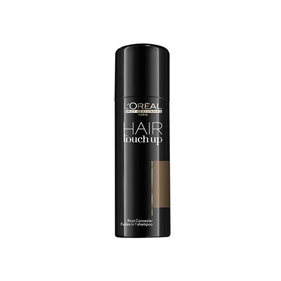 L'Oreal Professionnel Hair Touch Up Black (75ml)