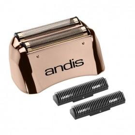 Andis Ανταλλακτικό&Πλέγμα Profoil Lithium Titanium Foil Shaver 17230