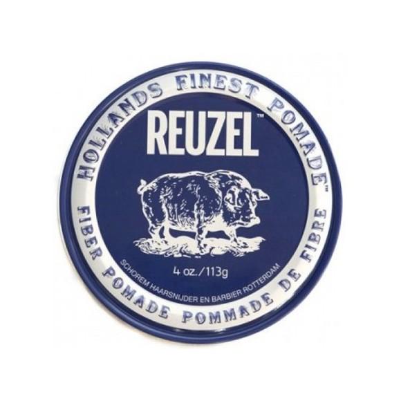 Reuzel Fiber Pomade Pig Water Soluble (113g)