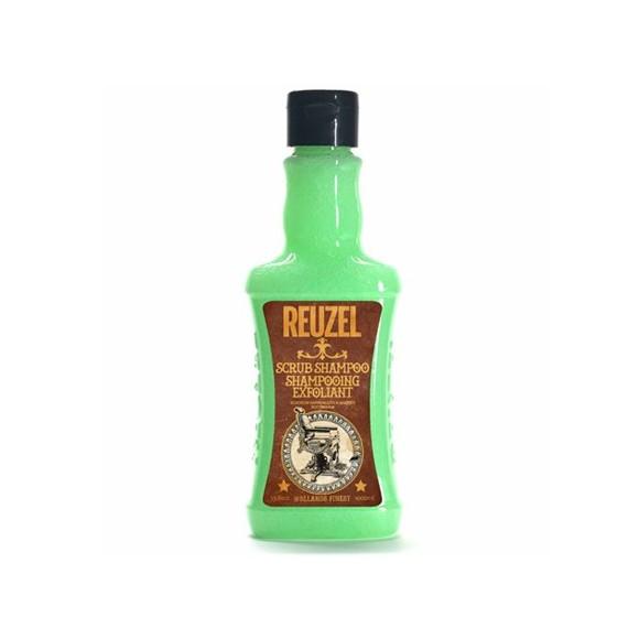 Reuzel Scrub Shampoo (350ml)
