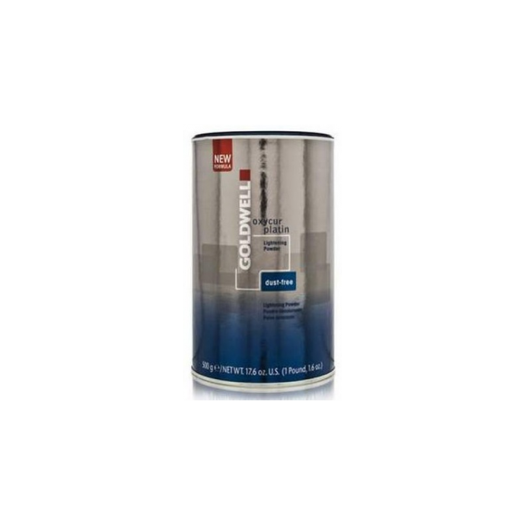 Goldwell Oxycur Platin Dust Free (450gr)