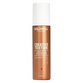 Goldwell Style Sign Unlimiter δείκτης κρατήματος 4 (150ml)