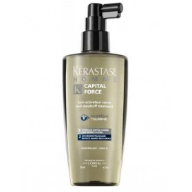 Kerastase Homme Capital Force Anti dandruff Treatment (125ml)