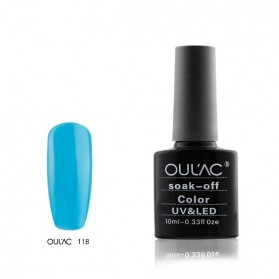 Oulac No.118 (10ml)