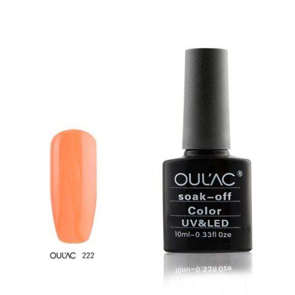 Oulac No.222 (10ml)