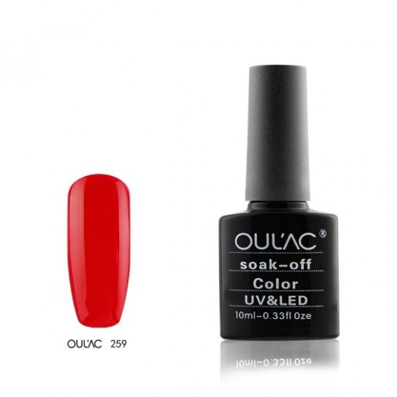 Oulac No.259 (10ml)