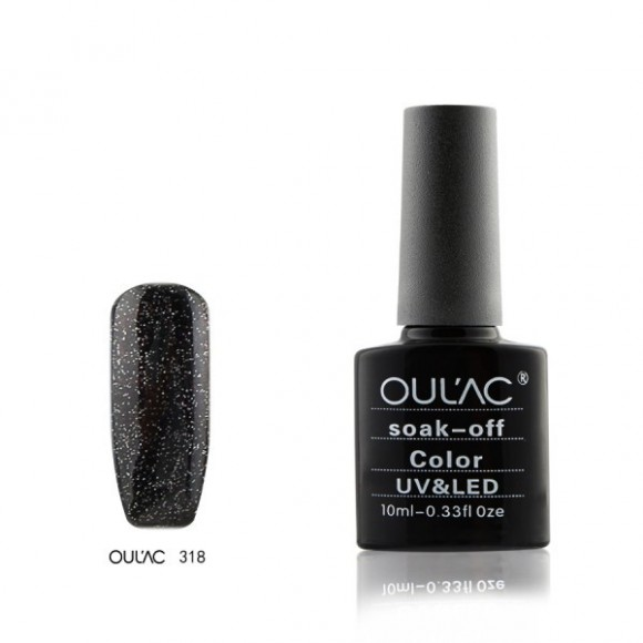 Oulac No.318 (10ml)