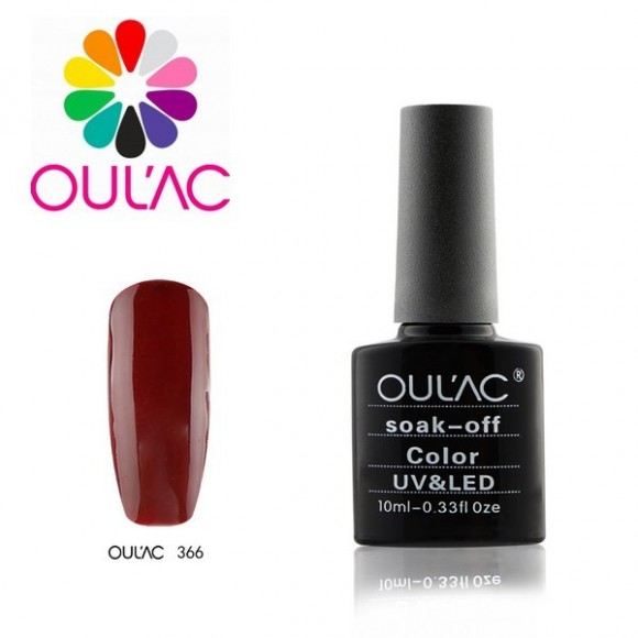 Oulac No.366 (10ml)