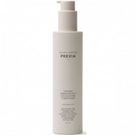 Previa Haircare Colour Shine Conditioner (200ml)