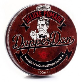 Dapper Dan Deluxe Pomade (100ml)