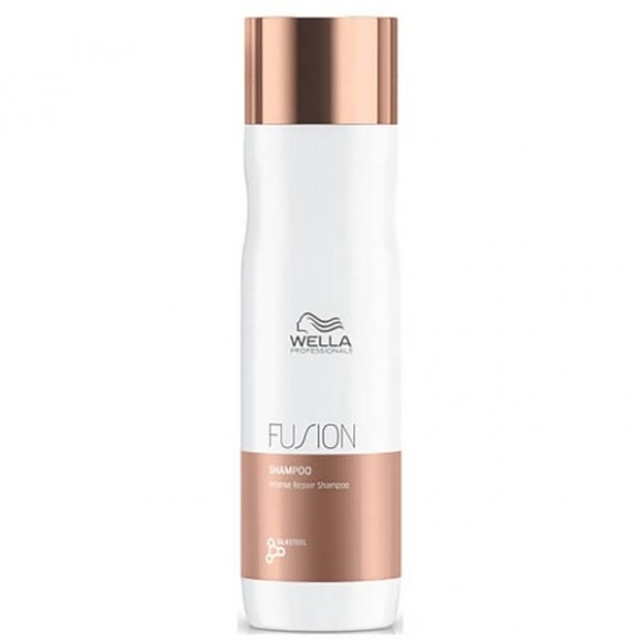 Wella Professionals Fusion Shampoo (250ml)