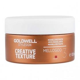 Goldwell Style Sign Mellogoo δείκτης κρατήματος 3 (100ml)