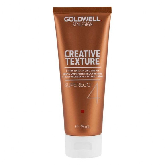 Goldwell Style Sign Superego δείκτης κρατήματος 4 (75ml)