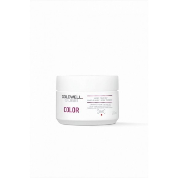 Goldwell Dualsenses Color 60 Sec. Treatment