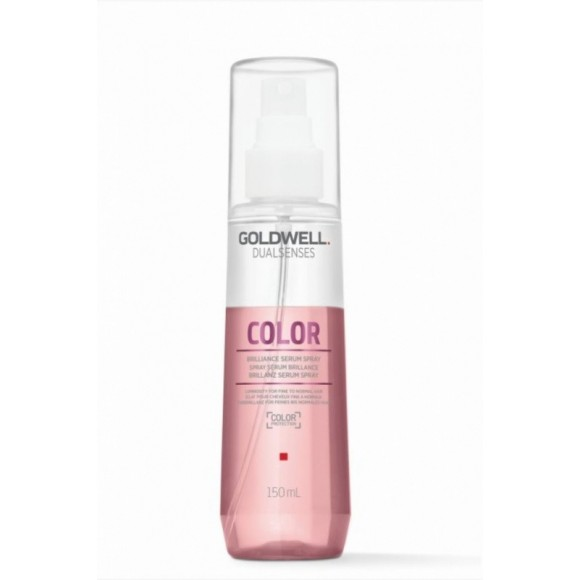 Goldwell Dualsenses Color Brilliance Serum Spray (150ml)