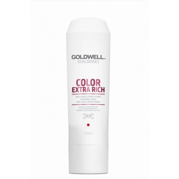 Goldwell Dualsenses Color Extra Rich Conditioner (200ml)