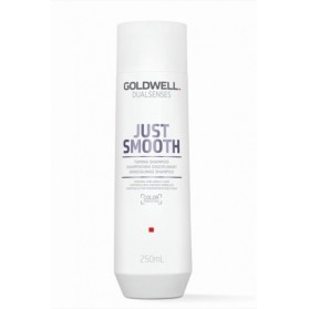 Goldwell Dualsenses Just Smooth Taming Shampoo (250ml)