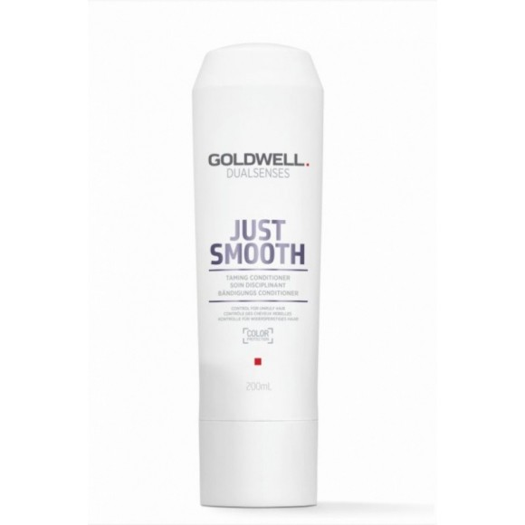 Goldwell Dualsenses Just Smooth Taming Conditioner (200ml)
