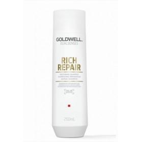 Goldwell Dualsenses Rich Repair Shampoo (250ml)