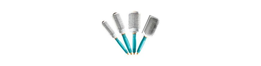 Moroccanoil Ceramic Ionic Brushes