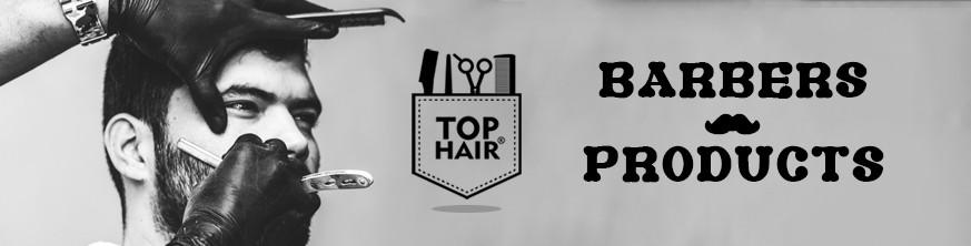 Barber Brands