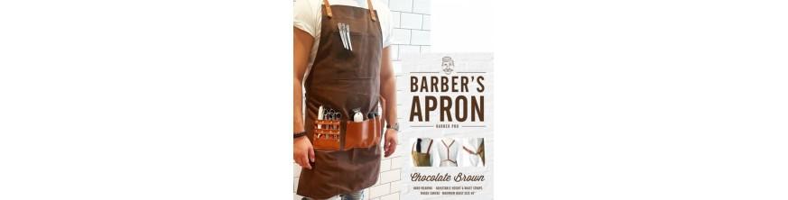 Barber Apron