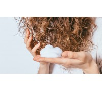 Αφρός Μαλλιών